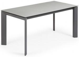 Раскладной стол из керамики Axis 160-220X90X76 CM