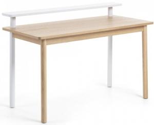 Рабочий стол с полкой Jess 120X56X80 CM