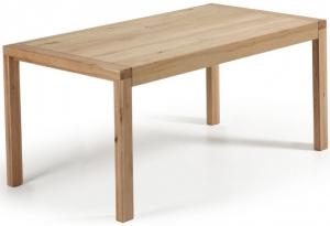 Дубовый раскладной стол Briva 180-230X90X77 CM