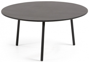 Круглый кофейный столик Mathis 70X70X33 CM