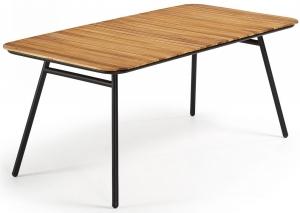 Стол со столешницей из акации Skod 180X90X74 CM