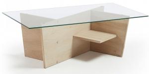 Кофейный стол Balwind 110X60X36 CM