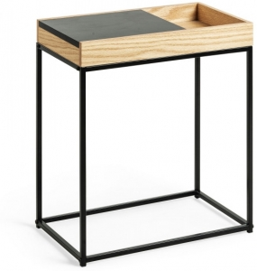 Приставной столик Detail 50X30X55 CM