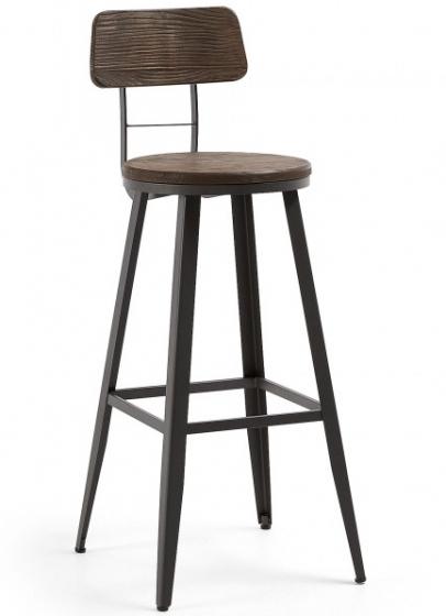 Барный стул Rihana 42X51X104 CM 1
