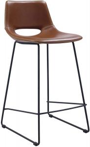 Полубарный стул Zahara 47X50X89 CM