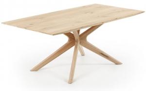 Обеденный стол Armande 180X90X76 CM