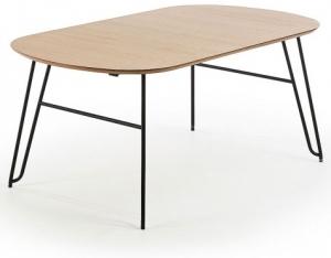 Раскладной обеденный стол Novac 140-220X90X75 CM