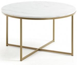 Журнальный столик Sheffield 80X80X46 CM