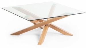 Журнальный столик Kamido 90X90X38 CM