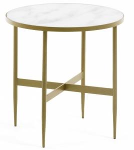 Журнальный столик Elisenda 50X50X49 CM