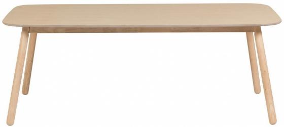 Деревянный стол Batilde 140X70X74 CM 2