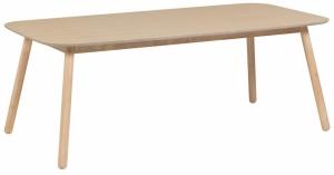 Деревянный стол Batilde 140X70X74 CM