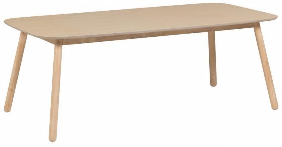 Деревянный стол Batilde 140X70X74 CM 1