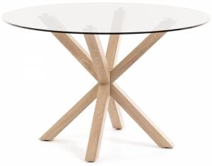 Круглый стол Argo 119X119X76 CM