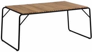 Обеденный стол Yukari 165X90X73 CM