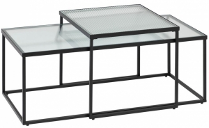 Вспомогательные столики Akemi 97X47X35 / 47X52X43 CM