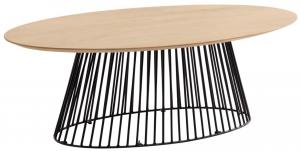 Журнальный столик Leska 120X65X40 CM