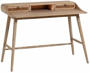 Письменный стол из массива минди Nalu 110X60X86 CM