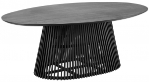 Стол из дерева минди Jeanette 200X120X78 CM