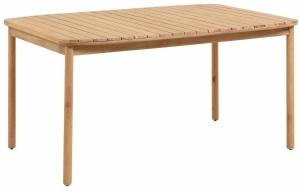 Обеденный стол из эвкалипта Sheryl 160X90X75 CM