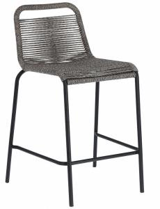 Полубарный штабелируемый стул Lambton 88X53X53 CM