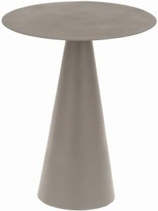 Вспомогательный столик Shirel 40X40X49 CM