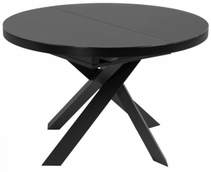 Стол раскладной Vashti 120-160X120X76 CM