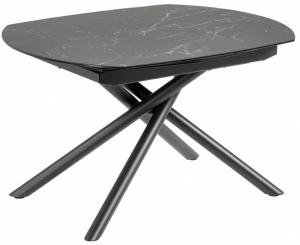 Раздвижной стол Yodalia 130-190X100X78 CM с керамической столешницей