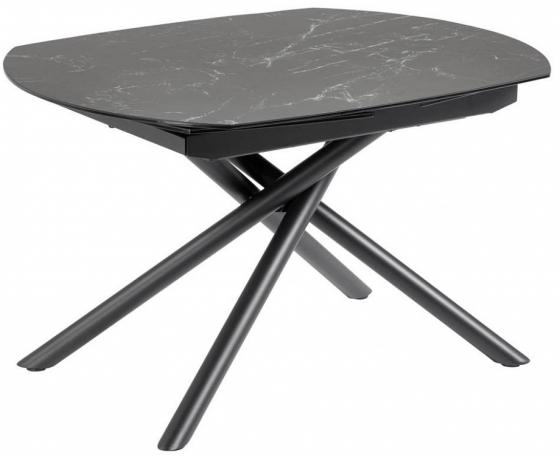 Раздвижной стол Yodalia 130-190X100X78 CM с керамической столешницей 1
