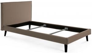 Каркас кровати Venla 160X200 CM коричневого цвета