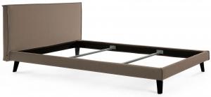 Каркас кровати Venla 180X200 CM коричневого цвета