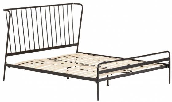Каркас кровати Narlu 167X215X110 CM 1