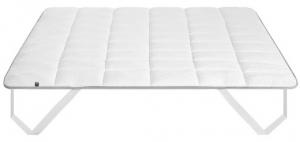 Топпер для кровати Freya 140X190 CM вязкоупругий