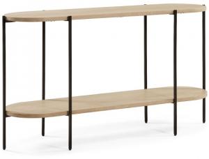 Консольный столик из манго Palmia 140X40X81 CM