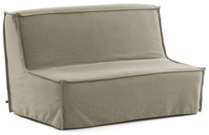 Диван-кровать Lyanna 140X92-195X85 CM бежевый