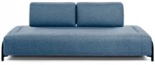 Кушетка трансформер Compo 232X98X82 CM синяя