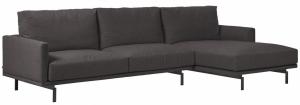Угловой трёхместный диван Galene 314X166X94 CM