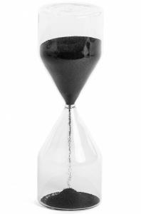 Песочные часы Avril 8X8X22 CM