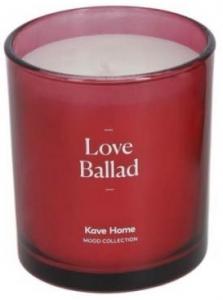 Ароматическая свеча Love Ballad 8X8X9 CM