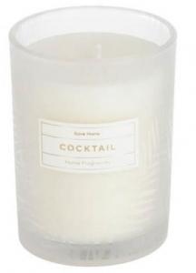 Ароматическая свеча Cocktail 9X9X11 CM