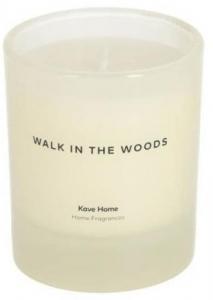 Ароматическая свеча Walk'n Woods 9X9X10 CM