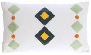 Декоративная наволочка Itri 50X30 CM