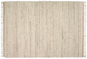 Ковёр из джута шерсти и хлопка Paolina 230X160 CM