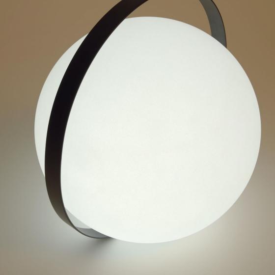 Лампа перезаряжаемая Dinesh Led 30X30X33 CM 4