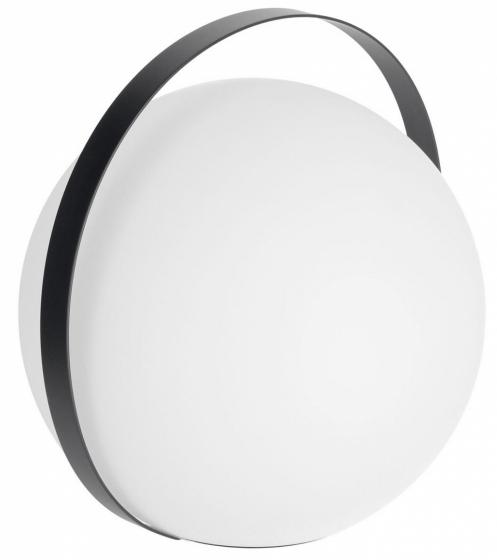 Лампа перезаряжаемая Dinesh Led 30X30X33 CM 1