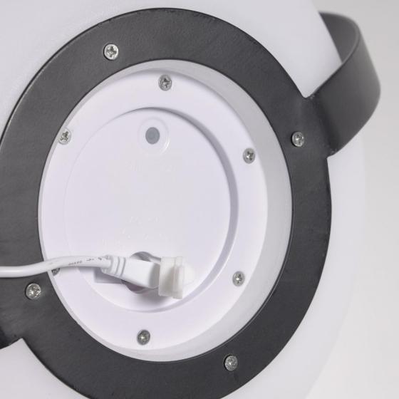 Лампа перезаряжаемая Dinesh Led 30X30X33 CM 3