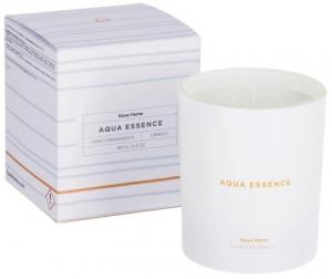 Ароматическая свеча Aqua Essence 9X9X10 CM