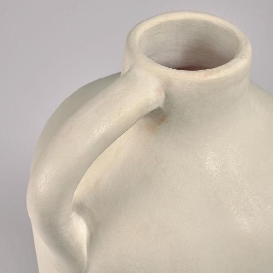 Керамическая ваза Caetana 30X28X55 CM 2