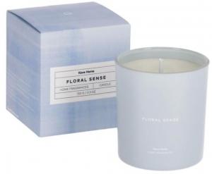 Ароматическая свеча Floral Sense 8X8X9 CM