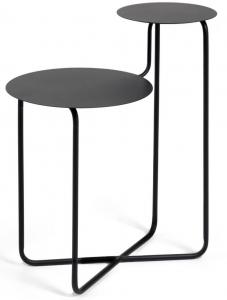 Вспомогательный столик Vidalita 60X60X35 CM